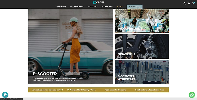 E-Craft 2