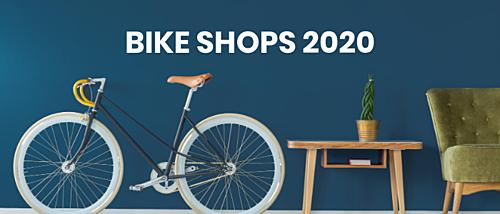 Beste Zeit für beste Bike Shops