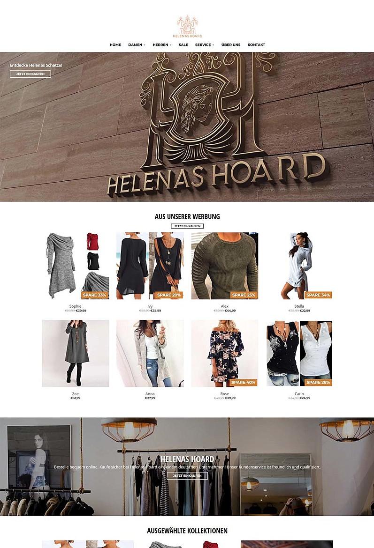 Helenas Hoard 1