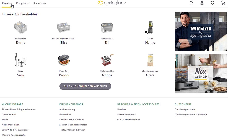 Springlane GmbH 1