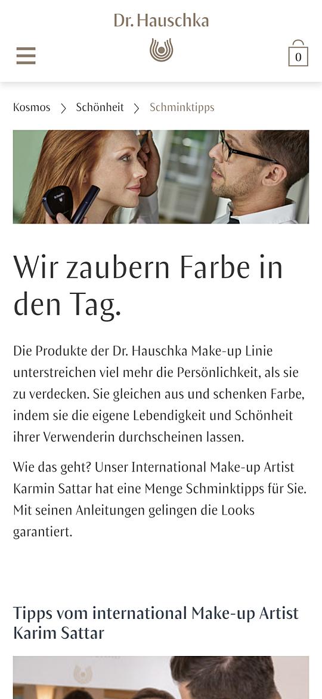 Dr. Hauschka 2