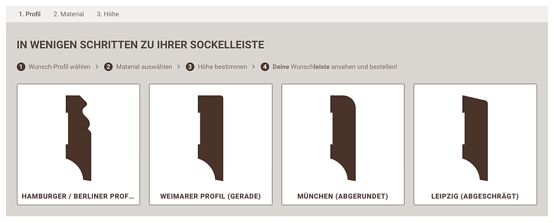 REESE Kehlleisten GmbH 2