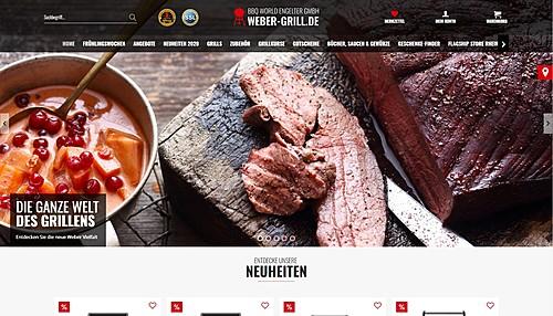 WEBER-GRILL.de - Engelter GmbH