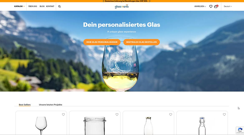 Glassmania 1