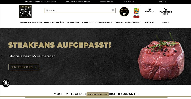 Moselmetzger 1