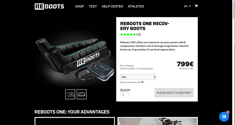 reboots 3