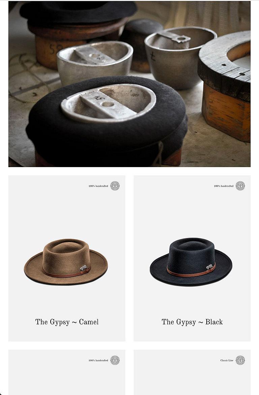 Mojak - Der Hut für den Roadtrip deines Lebens 2