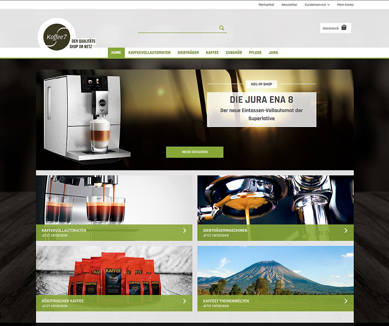 Kaffee7 GmbH 1