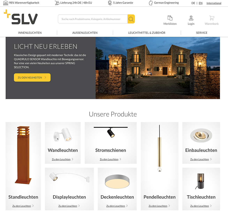 SLV 1