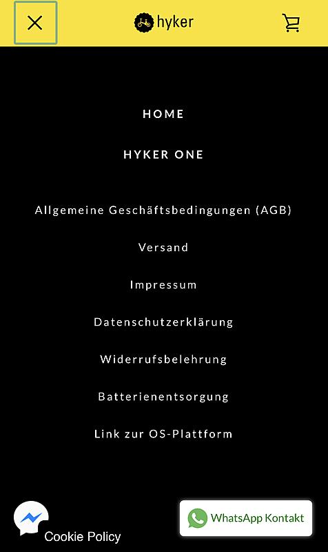 Hyker 2