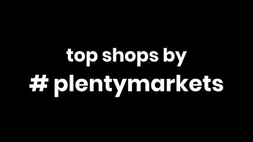 Die top plentymarkets Shops