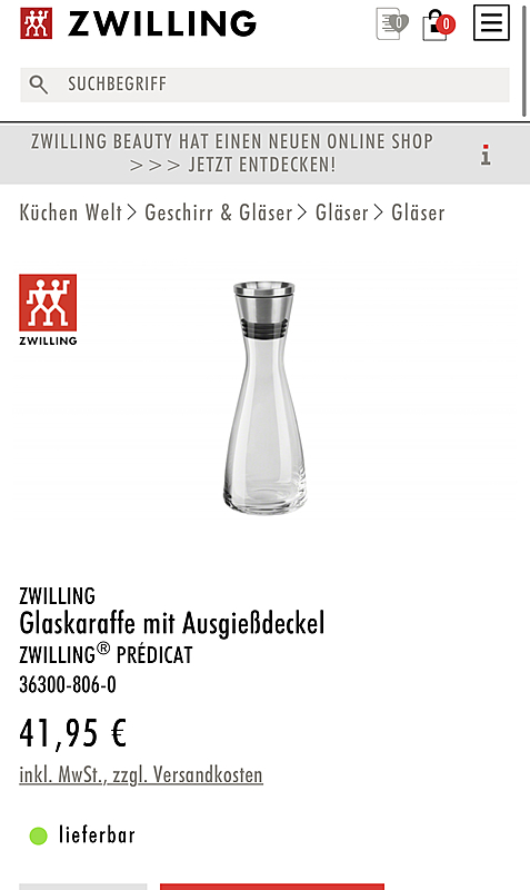 ZWILLING Shop 5
