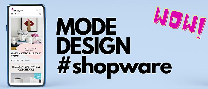 5 Ideen was mit Shopware geht!