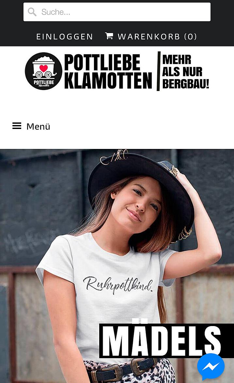 Pottliebe Klamotten 5