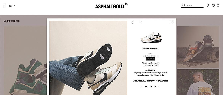 Asphaltgold 6