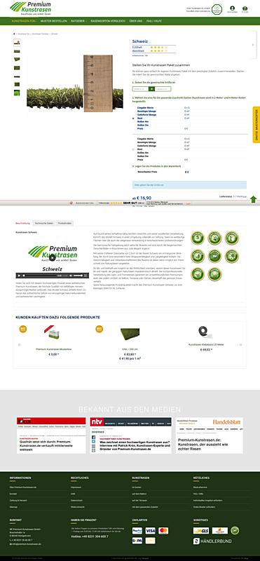 NP Premium Kunstrasen GmbH 3
