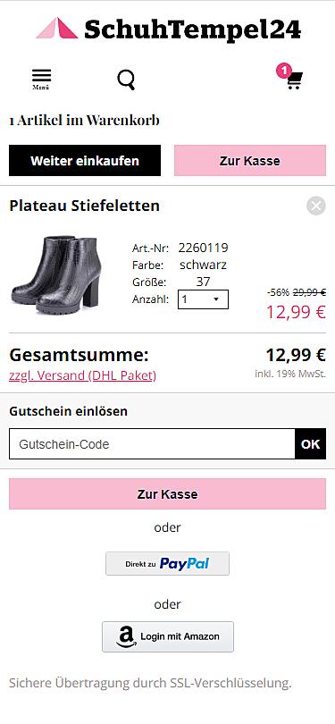 SchuhTempel24 5