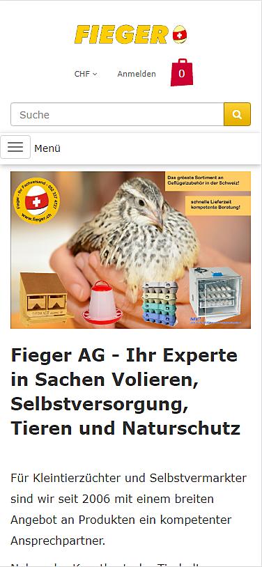Fieger AG 1