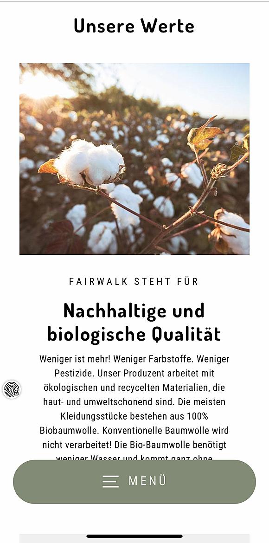 FairWalk 2