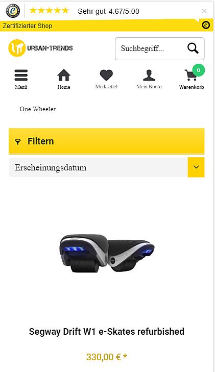 urban:trends GmbH  4