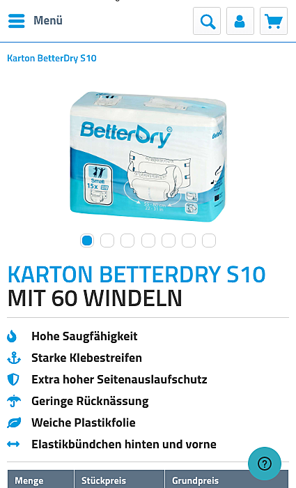 Betterdry 3