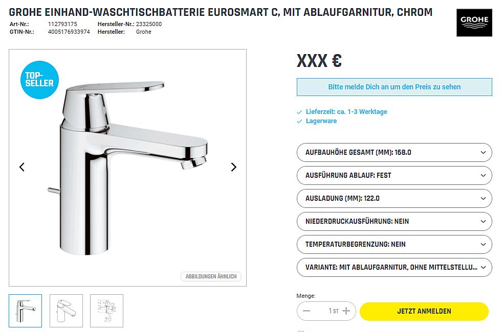 Colons GmbH & Co.KG 2