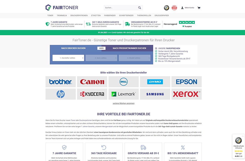 FairToner.de 1