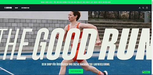 The Good Run