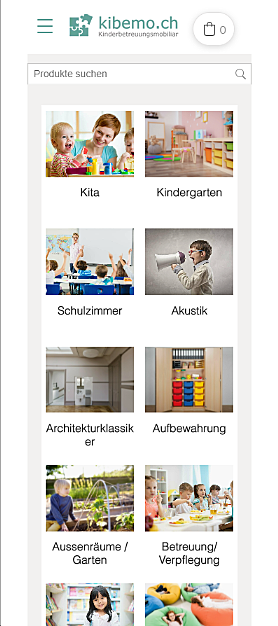 Kibemo GmbH 1