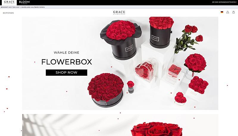 GRACE Flowerbox 1