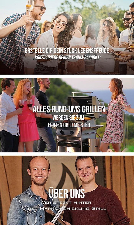 Schickling Grill 2