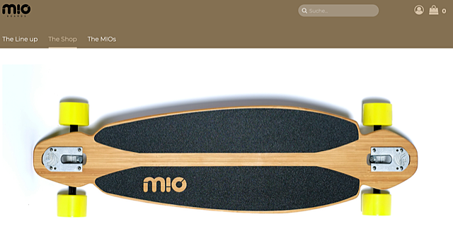mioboards 2