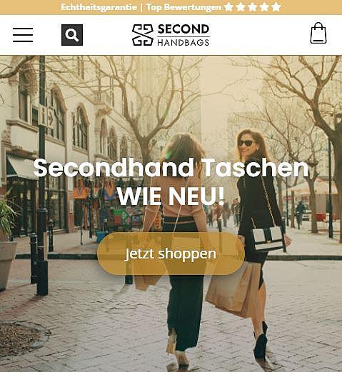 Secondhandbags AG 3