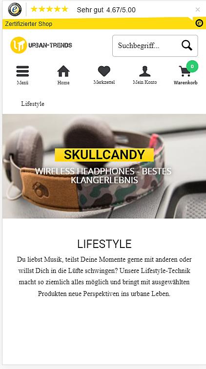 urban:trends GmbH  2