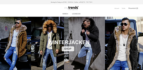 myTrends