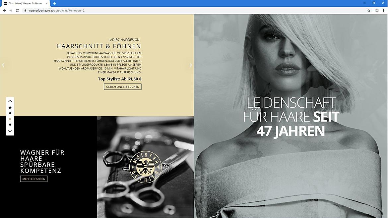 Wagner für Haare GmbH 2