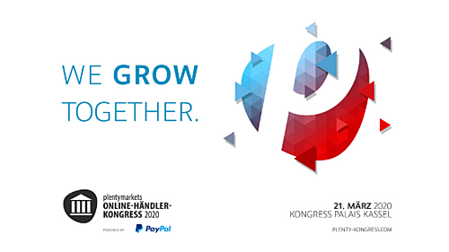 plentymarkets Online-Händler-Kongress 2020