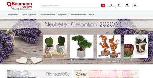 Baumann Creative GmbH