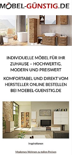 MÖBEL-GÜNSTIG.DE