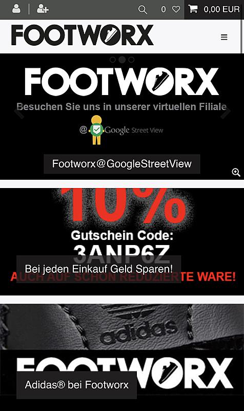 Footworx 1