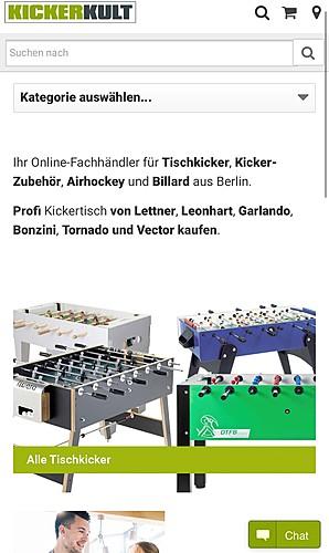 Kickerkult.de