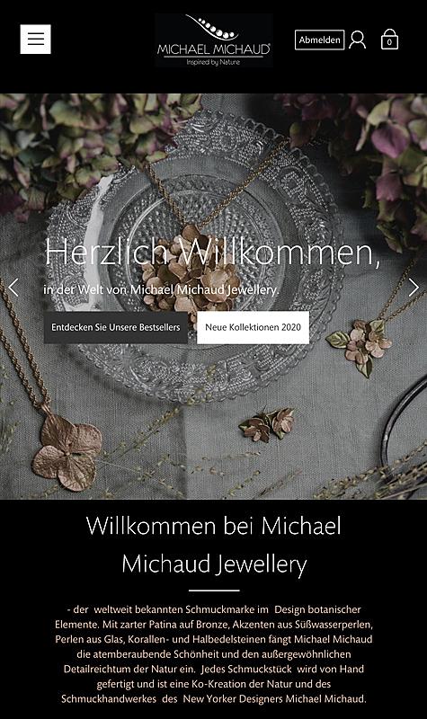 Michael Michaud 1