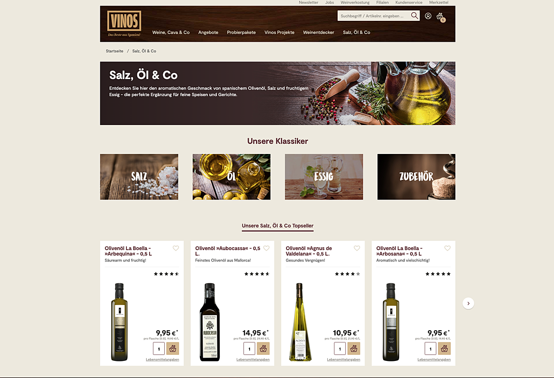 Vinos - Das beste aus Spanien 8