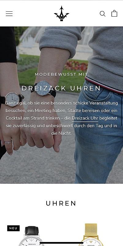 Dreizack 3