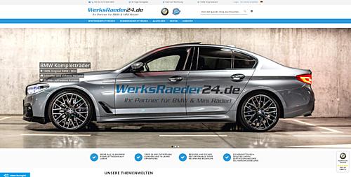 WerksRaeder24 GmbH