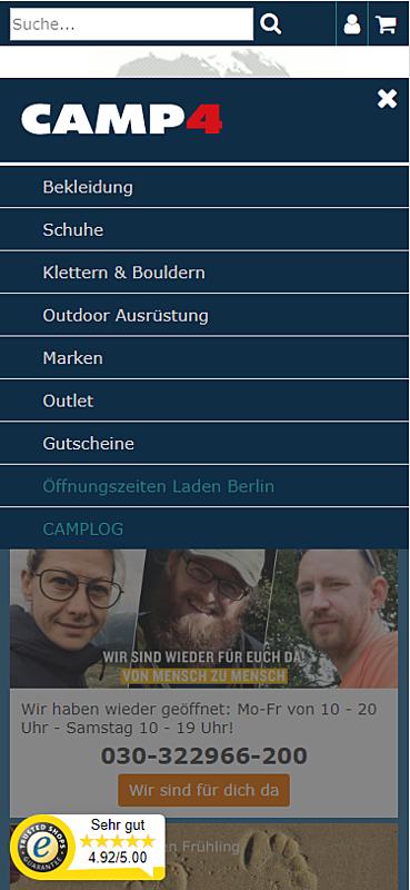CAMP4 Berlin 2