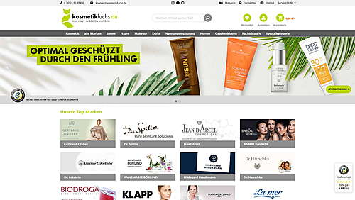 kosmetikfuchs.de