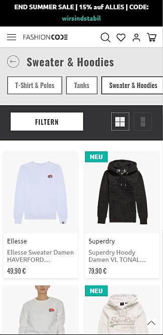 Fashioncode 3