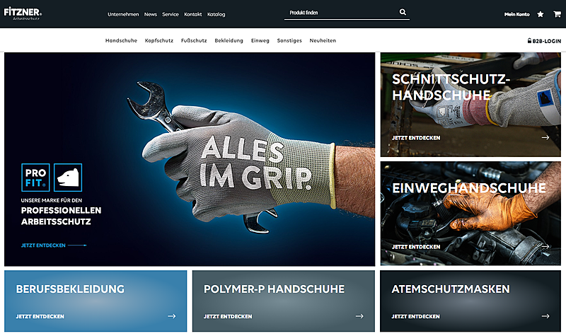 Fitzner GmbH 1