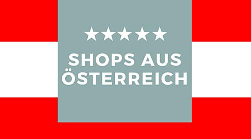 Shops aus Österreich
